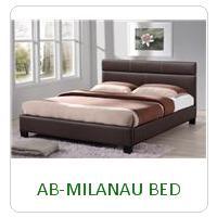 AB-MILANAU BED